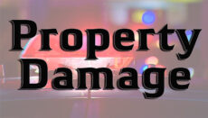 Property Damage Graphic