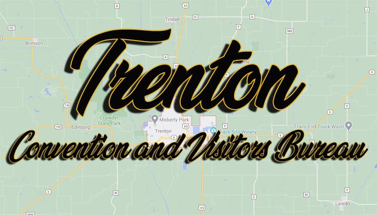Trenton Convention and visitors bureau