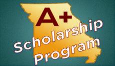A+ Scholarship Program in Missouri