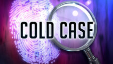 Cold Case Graphic
