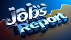 Jobs Report or unemployment