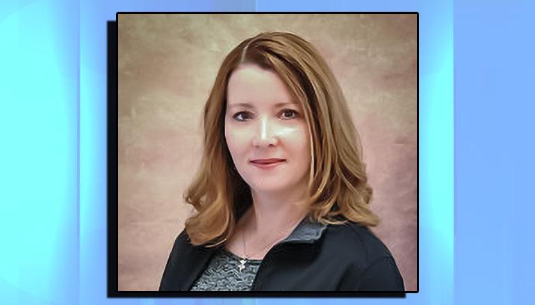 Kelly Claycomb NCMC Outstanding Employee 2020