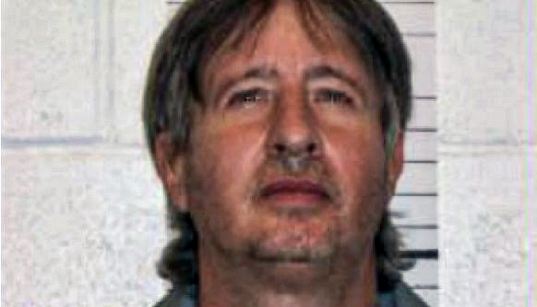 Richard Davis via Mo Department of Corrections