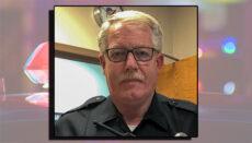 Trenton Detective Jerry Smith