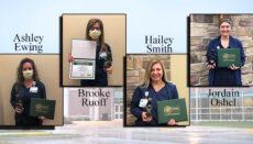 WMH Daisey Award Winners