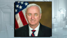 Acting United States Attorney General Jeffrey Rosen