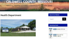 Caldwell County Health Department