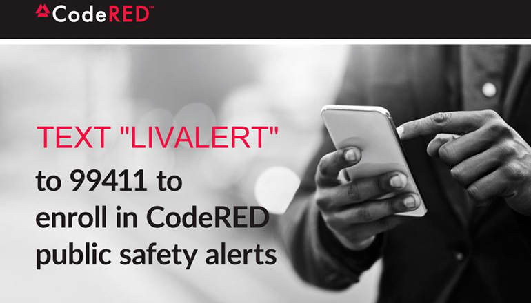 Code Red Alerts