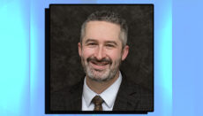Dr. Jeremy Stayton as General Surgeon on staff at CCMH