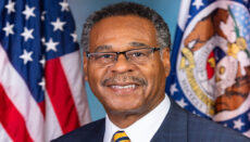 Emanuel Cleaver courtesy Wikipedia