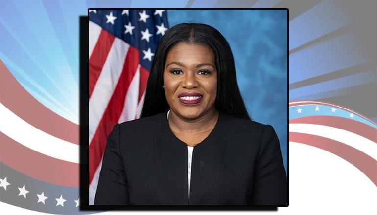 Missouri Congresswoman Cori Bush Wikipedia