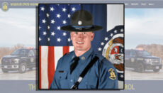 Missouri State Highway Patrol Trooper Graydon Gaines