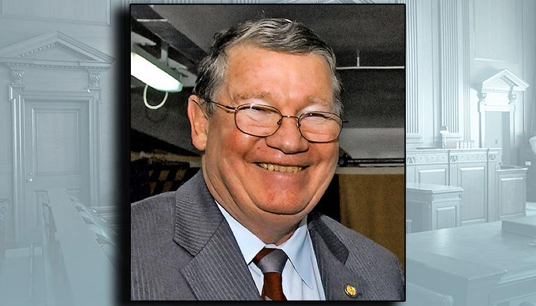 Randy (Duke) Cunningham