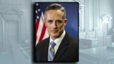 U.S. Attorney Tim Garrison