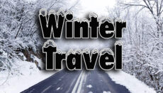 Winter Travel (snow or road)