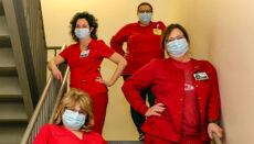 CCMH Go Red Heart Month
