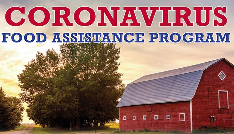 Coronavirus Food Assistance Program