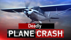 Deadly Plane Crash