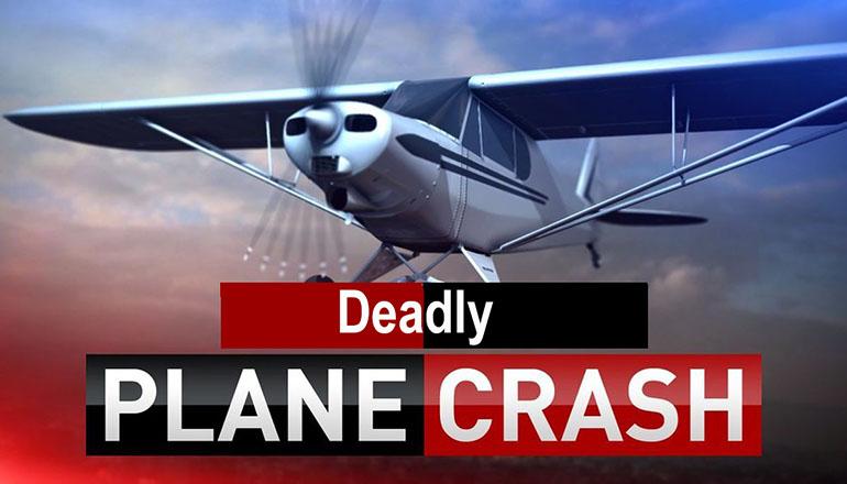 Deadly Plane Crash