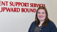 Emily Neill NCMC Outstanding Student February 2021