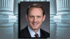 Former Missouri state Senator Scott Sifton