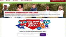 Kids Heart Challlenge
