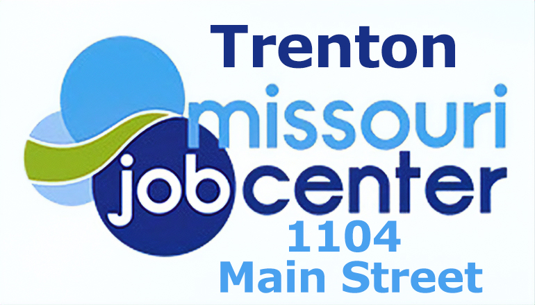 Trenton Missouri Job Center
