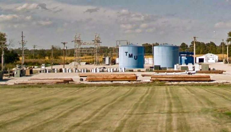 Trenton Municipal Utilities Sub Station and Generators (TMU)
