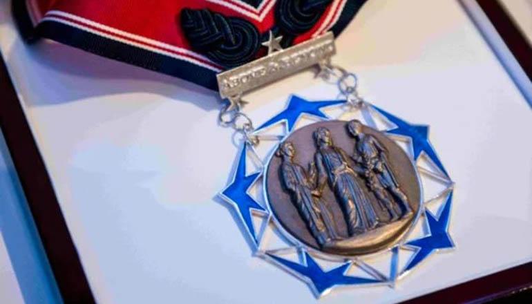 Congressional Medal of Honor Citizen Award