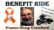 Doug Crawford Benefit