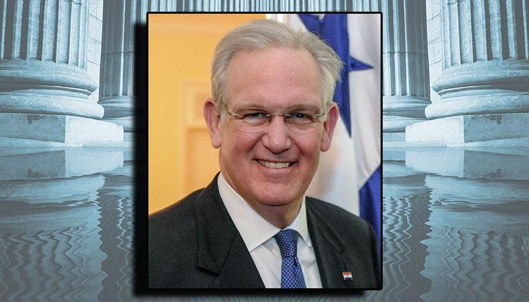 Former Missouri Governor Jay Nixon
