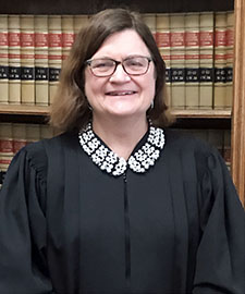 Judge Laura Denvir Stith