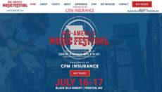 Mid America Music Festival 2021 V2