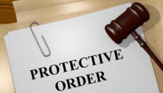 Protection Order