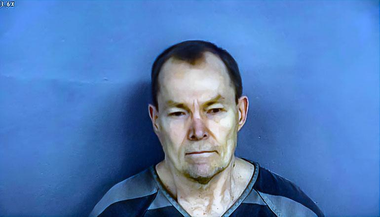 Richard Wacker (Photo via Greene County Jail)