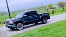 Stolen Pickup Mercer County V2