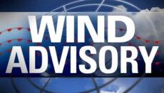 Wind Advisory Featured