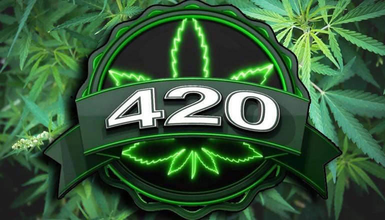 420 marijuana graphic