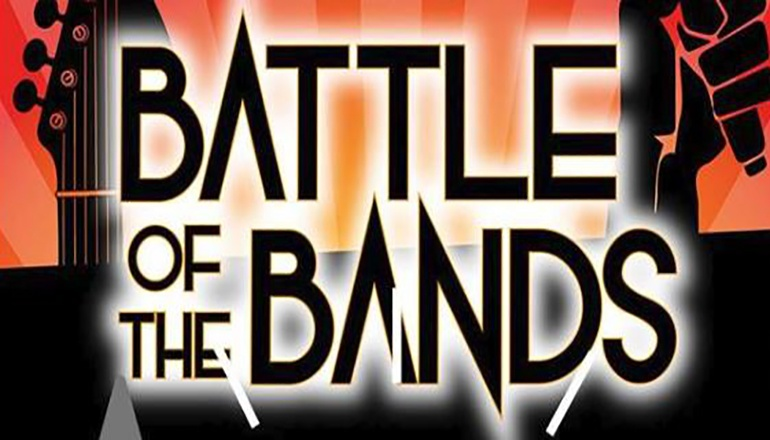 Battle of the Bands graphic
