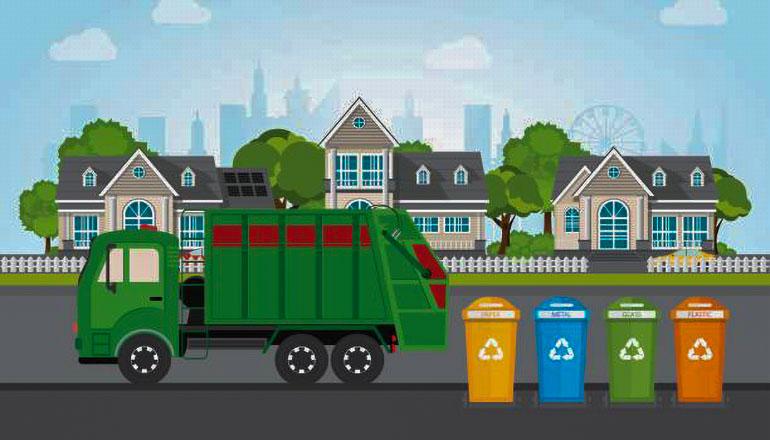 Bulk Trash or Trash pick V2