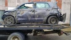 Carroll County Wreck Driver sought