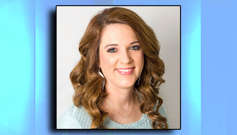 Madison Troyer