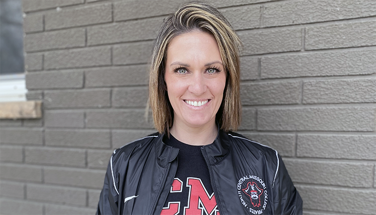 Megan Pester is named NCMC's new Director Marketing and Admissions