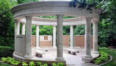 Missouri Law Enforcement Memorial in Jefferson City