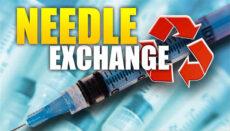 Needle Exchange