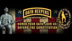Oathkeepers Logo