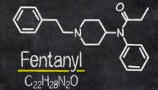 fentanyl chemical formula