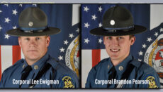 MSHP Ewigman and Pearson promoted to Corporal