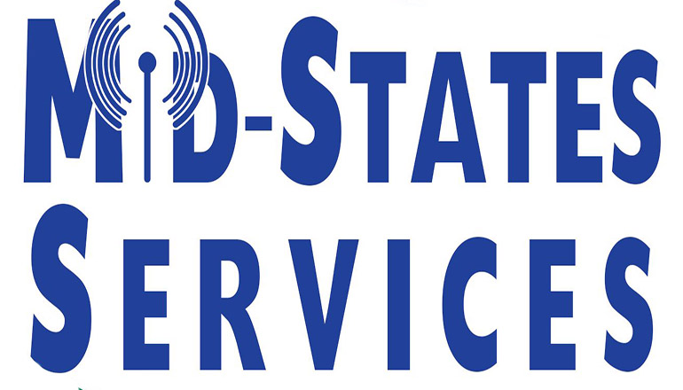 Mid-States Services Logo