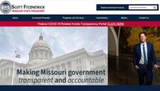Missouri State Treasurer website